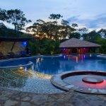 Photo of Rio Celeste Hideaway Hotel