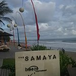 Photo de Breeze at The Samaya Seminyak