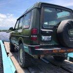 Wycieczki samochodami terenowymi