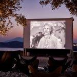 "Open Air Cinema ""Cine Liostasi"""