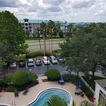Hilton Garden Inn Orlando at SeaWorld Foto