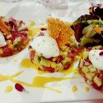 Foto di Janas Restaurant di Gavino e Giovanna Piu