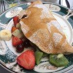 Photo de Carmels Bed & Breakfast
