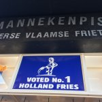Photo de Manneken Pis Amsterdam