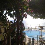 Hotel Sirios Kathisma foto