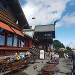 Photo de Frognerseteren Restaurant and Cafe