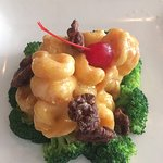 walnut shrimp!!! outstanding!!!