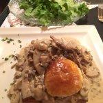 Boulangerie Le Tramway D'octodure Photo