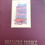 Foto de Brasserie France