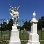 Stone Angel, July 2017