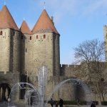 Photo of Carcassonne Medieval City