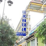 Foto de Regent Hotel Pescara
