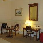 Foto di Grand Hotel et Des Palmes
