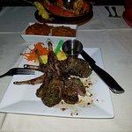 Lamb Karoo