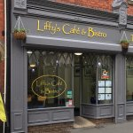 Foto de Liffy's Cafe & Bistro