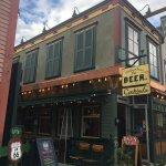 Cottage Street Pub
