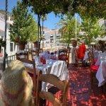 Foto de Restaurante El Mirlo Blanco