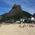 Photo of Ipanema Beach