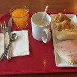 Foto de Hotel Ibis