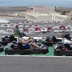 Photo of Go Karting San Bartolome