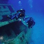 Odissey Wreck