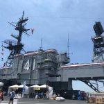 Foto di Museo della USS Midway