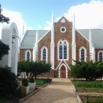 Piketberg Dutch Reformed Church