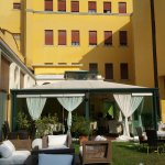 Foto de Best Western Premier Hotel Sant'Elena