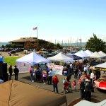 Des Moines Waterfront Farmers Market
