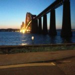 From South Queensferry