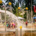 Angle Lake Spray Park