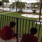 Foto de Howard Johnson Inn - Winter Haven FL