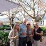 Moreson Winery