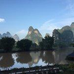 Yangshuo Mountain Retreat Foto