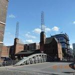 Foto de Warehouse District
