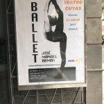 Photo of Teatro Cuyas
