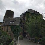 Burghotel Auf Schönburg Foto