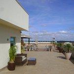 Foto de Mirante Flat Hotel