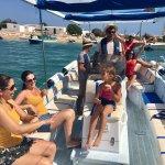 Photo of Sabino Boat Tours