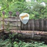 Guitar tree house