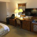 Hotel Commodore Busan Foto