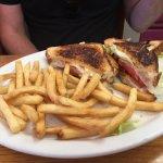 Foto de Gaffey Street Diner