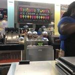 صورة فوتوغرافية لـ Southern Sweets Ice Cream Parlor & Sandwich Shop