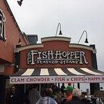 Photo de Fish Hopper