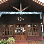 Photo de Aqva Restaurant
