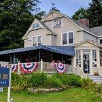 Foto de Blue Heron Inn