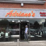 Adriano's Pizza & Pasta Bar