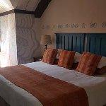 Photo de Hotel Isla de Flores