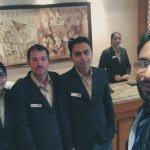 It was a great experience with keys team & their hospitality. Kapil, Tarun, Manisha, Lallan, San