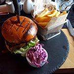 The Gatehouse Burger